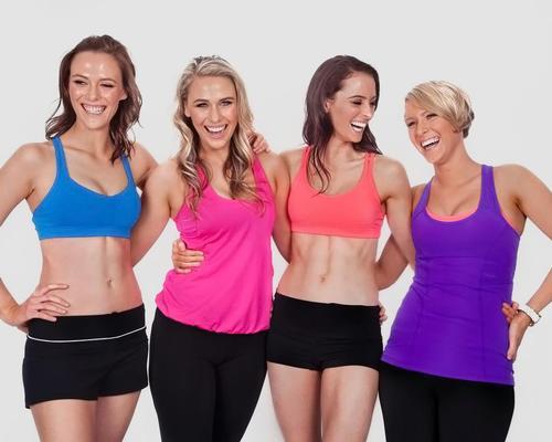 Australian sisters bring dance-fitness brand TAPfit to UK