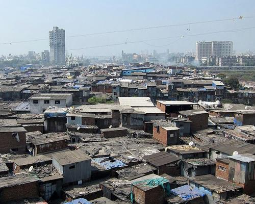 Dharavi is one of the world's biggest slums / YGL Voices