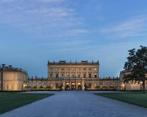 Grace Belgravia announces Cliveden House partnership