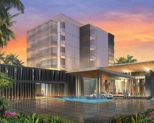 Hilton to strengthen Mexican portfolio with two beachfront hotels