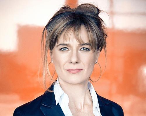 British architect Amanda Levete has won the 2018 AJ/AR Jane Drew Prize, which celebrates individuals who have raised the profile of women in architecture through their work / Matt Holyoaks