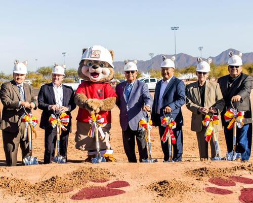 Great Wolf's 18th property announced for Arizona