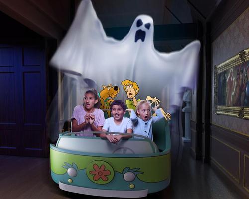 Warner Bros World Abu Dhabi releases details of new rides