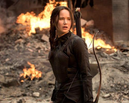 Lionsgate Entertainment City will feature attractions and experiences based on The Hunger Games, Divergent and Mad Men