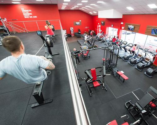 The US franchise has grown quickly in the UK, with clubs from St Austell to Aberdeen / Snap Fitness