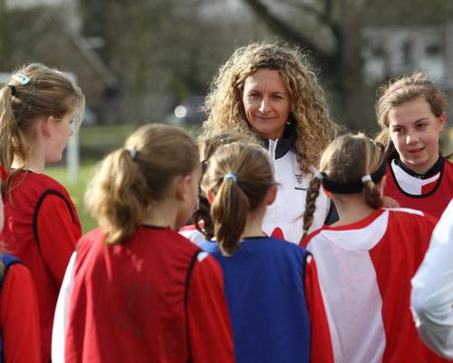 100 new female coaches for London as part of FA's target to 'double participation' by 2020