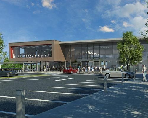 Work begins on £10m Ingleby Barwick Leisure Centre