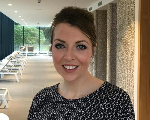 Rudding Park names Sian Jones as new assistant spa director