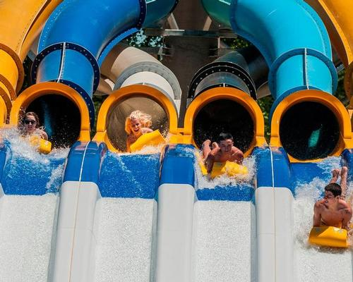 Six Flags targets new waterpark acquisitions in 2018 following record year