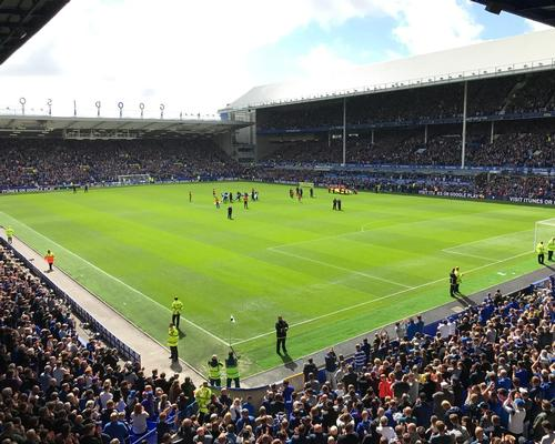 Everton has spent several years exploring sites across Liverpool for a new home to replace the ageing Goodison Park / Wiki Commons