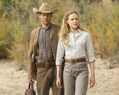 South by South Westworld as popular show comes to SXSW as immersive theme park experience