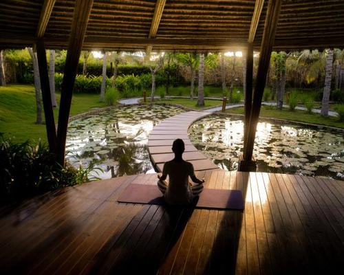 Fusion Resort in Cam Ranh relaunches with new wellness concept