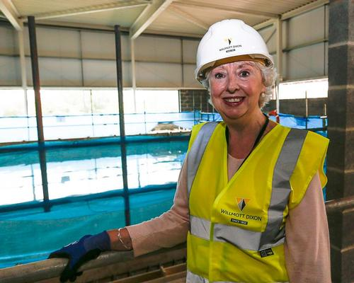 Willmott Dixon completes work on £5m Minsthorpe Leisure Centre