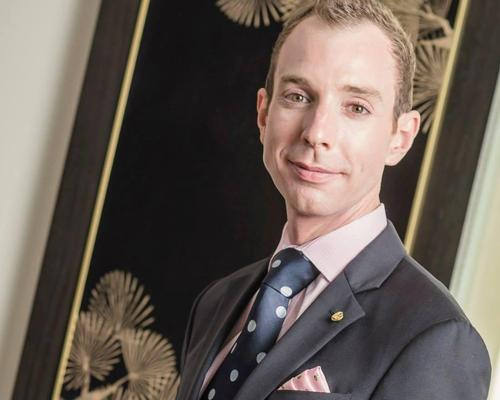 Langham appoints Myers as regional spa director, North America