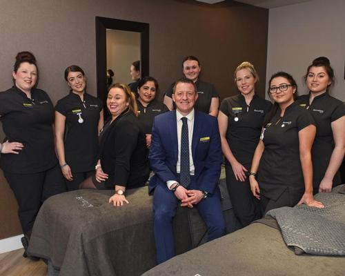 The Bannatyne Group invests £650,000 in new Shrewsbury spa