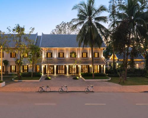 AVANI+ Luang Prabang is situated at the heart of the historic city, steps from the Mekong River, Royal Palace and Night Market / AVANI