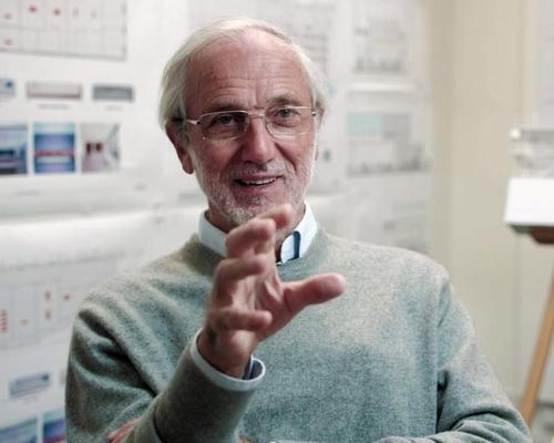 Architect Renzo Piano is designing a new museum building for Istanbul Modern