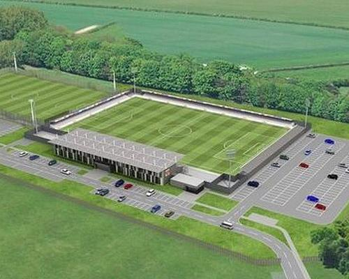 Cambridge City FC's community stadium project clears final planning hurdle