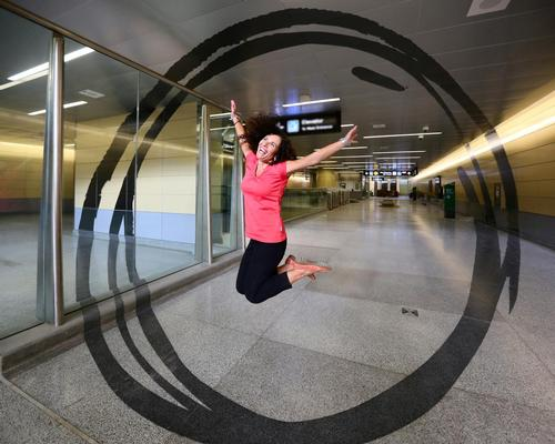 The long-awaited York Spadina 8.6km (5.3mi) subway extension, which opened in December 2017, has seen six new stations created, each incorporating a piece of permanent and playful public art