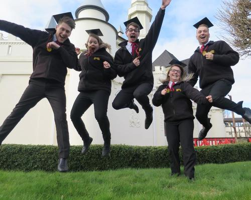Gulliver's is seeking six new trainees for the 2018 scheme