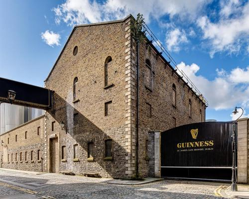Attendees will get to experience a number of Ireland's key attractions including the Guinness Storehouse