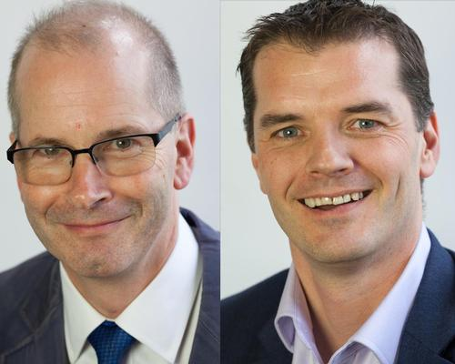 Adrian Message is Core's new EMEA managing director, while Peter Webb has been named vice president of EMEA sales