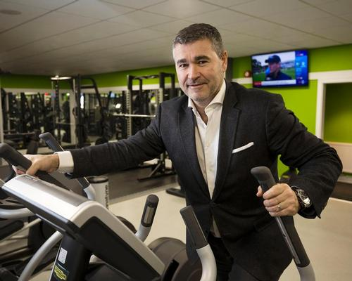 "Bannatyne profits up 57 per cent as CEO Justin Musgrove predicts ""further growth"""