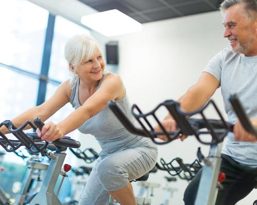 The study found that those who keep physically active had levels of physiological function that would place them at a much younger age, when compared to the general population