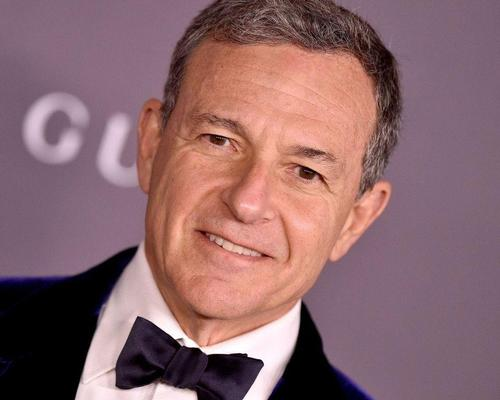 Bob Iger has hinted at future additions to the company's parks from new film releases scheduled for 2019