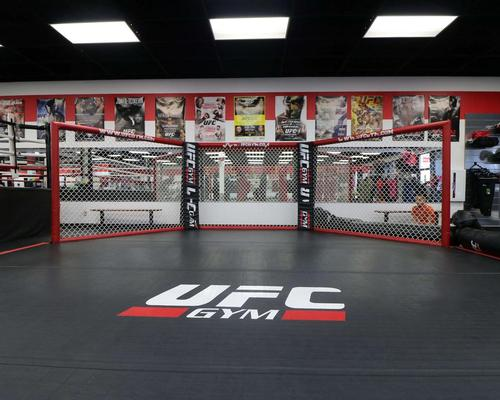 Launched in 2009, UFC Gym currently has more than 150 locations throughout the US, Australia, the Middle East and Asia / UFC Gym