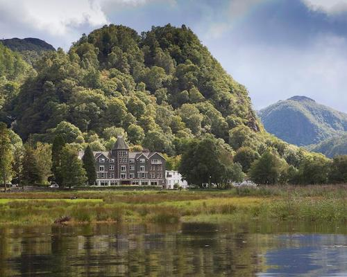 £10m Lodore Falls Spa set for England's Lake District