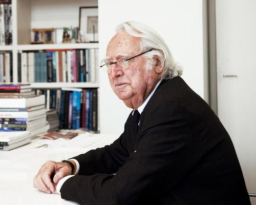 Richard Meier has taken a six-month leave of absence from the architecture firm he founded / Silja Magg