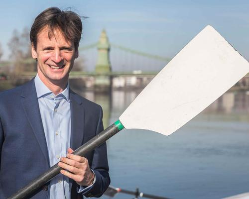 Founder of sports betting company Betfair, Mark Davies, appointed chair of British Rowing
