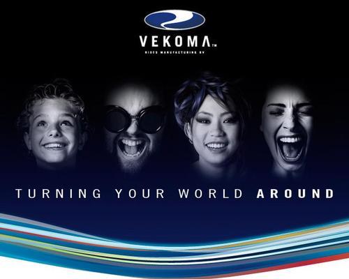 Sansei acquires Vekoma Rides in landmark deal