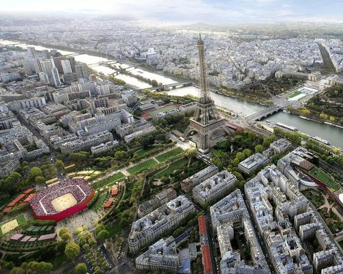 Paris Olympic organisers warned of €500m 'overspend'