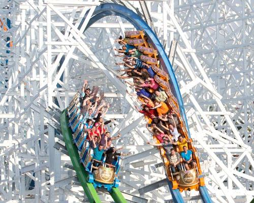 PIF has announced plans to develop the Six Flags-branded park under a franchise agreement