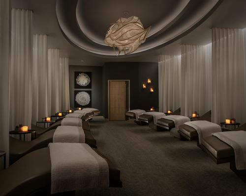 Camelback Mountain's Sanctuary Spa unveils remodel with Women's Quiet Room