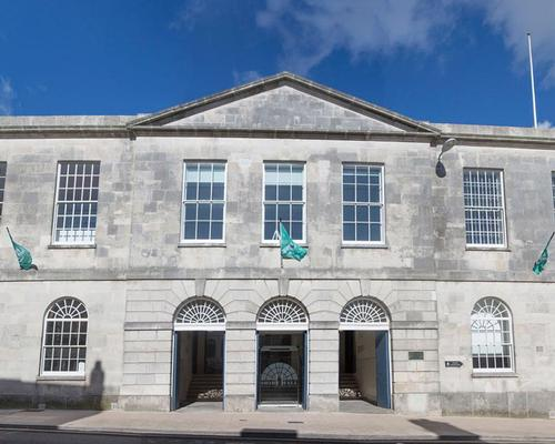 The £3m museum is run by the Shire Hall Trust / Shire Hall Trust