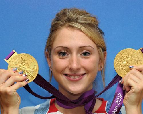 Olympic cycling champion Laura Kenny named as keynote speaker for Active Uprising