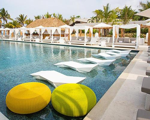 W Hotels launches wellness weekends
