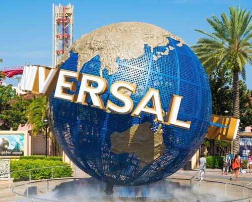 Universal acquires land for rumoured new theme park