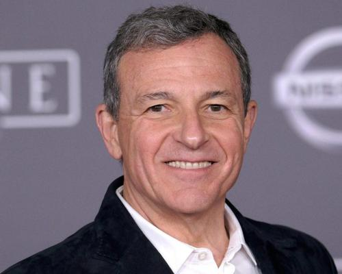 Disney chief Bob Iger considered Presidential campaign for 2020
