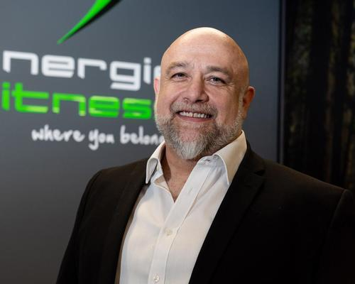 CEO Jan Spaticchia said the search for a new financial partner is part of plans to complete an aggressive rollout in the UK.  / énergie Fitness