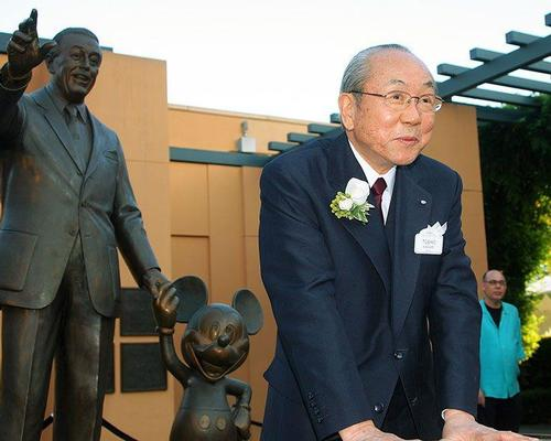 Tokyo Disney marks 35th anniversary by confirming ¥300bn expansion plans