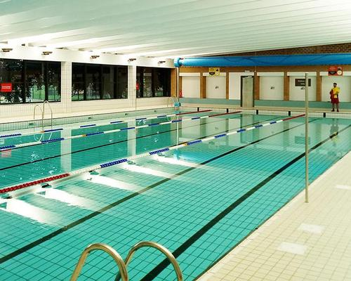 St Nicholas Park Leisure Centre opens following redevelopment