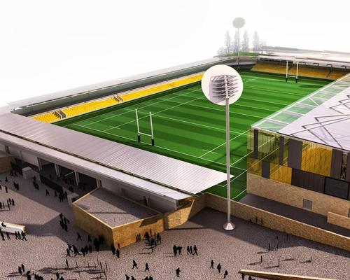 Stadium for Cornwall a step closer after £3m council funding boost