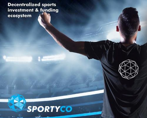Cryptocurrency-based crowdfunding platform launched for sports industry
