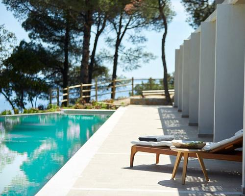 Upcoming Elivi Skiathos to feature Elemis Spa