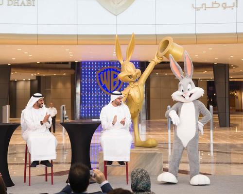 Warner Bros World Abu Dhabi gets July launch date