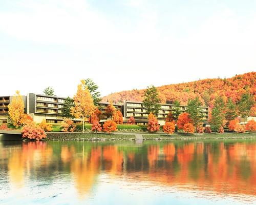 The Ritz-Carlton will open a location in Nikko, Japan in 2020, set amid a Unesco World Heritage site